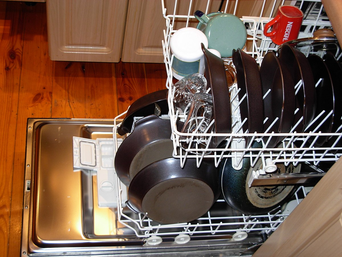 Buy a Dishwasher Near Me