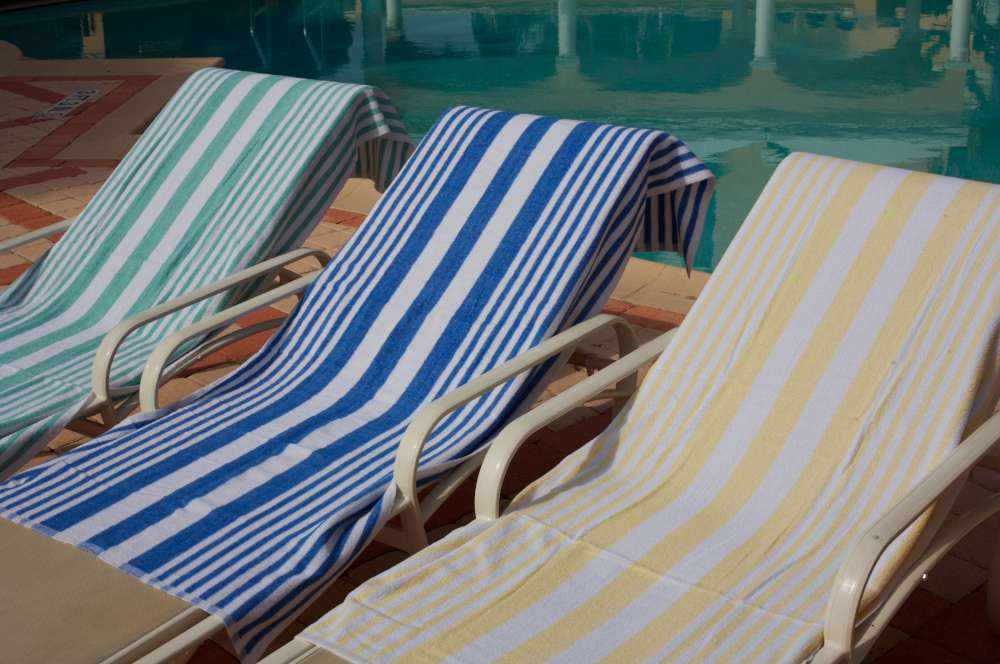 Buy Beach Towels Lanzarote