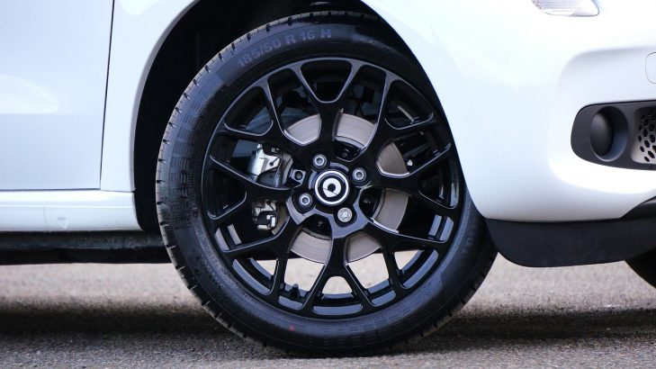 Buy Car Wheels Online India