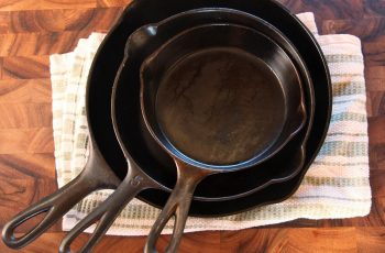 buy cast iron cookware