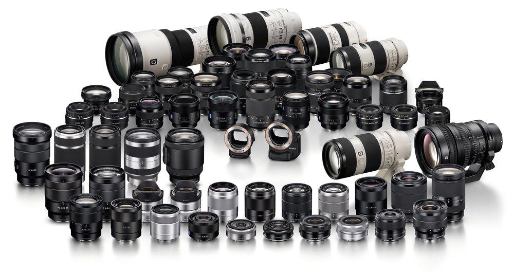 Buy Cheap Camera Lenses Online