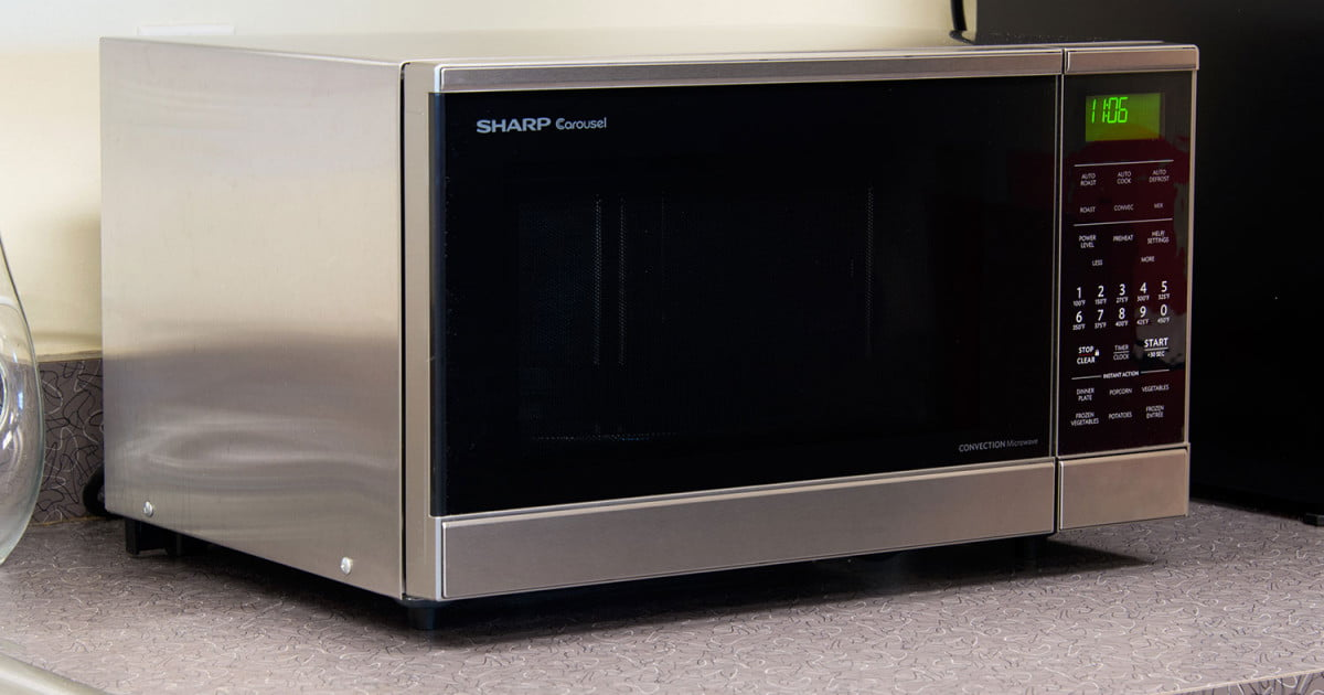 Buy Cheap Microwave Oven Online
