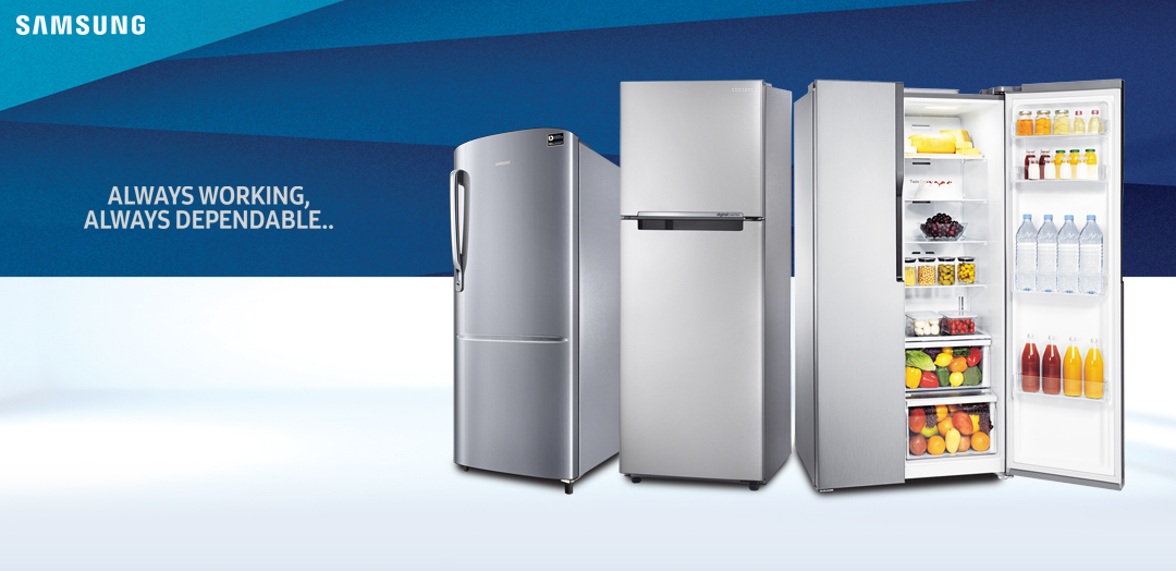 Buy Cheap Used Refrigerators
