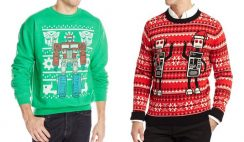 buy christmas sweaters london