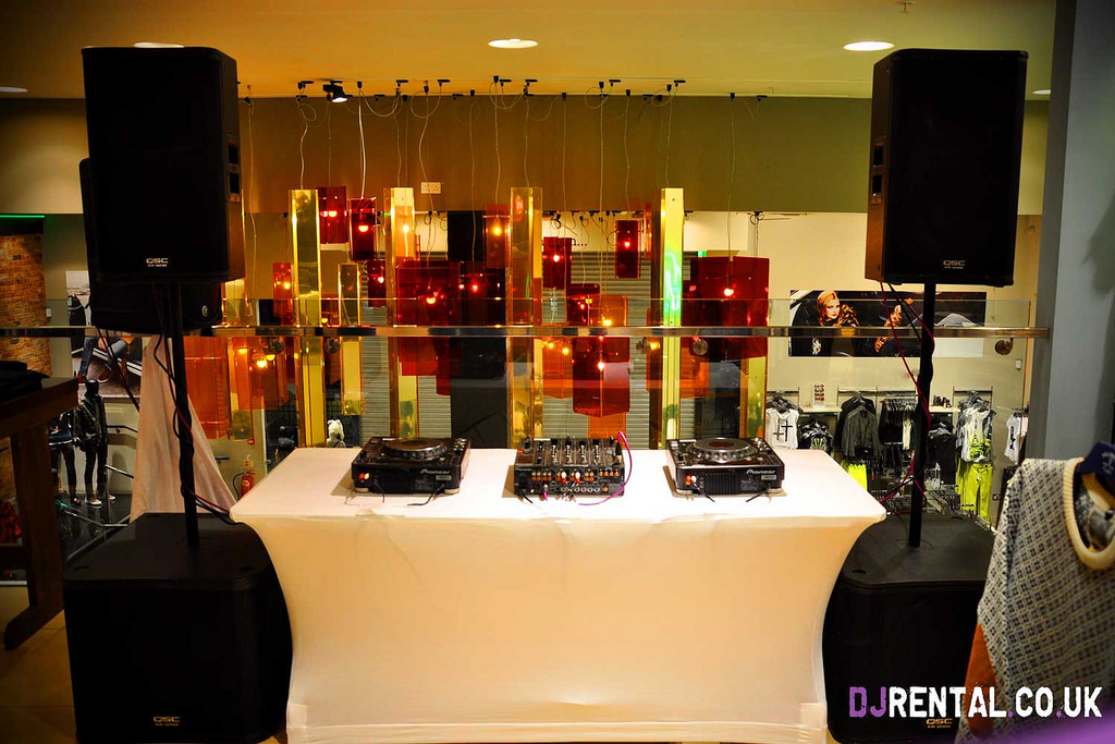 Buy DJ Equipment UK