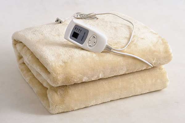 Buy Electric Blankets Online