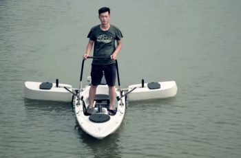 buy fishing kayak near me