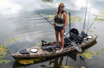 buy fishing kayak online