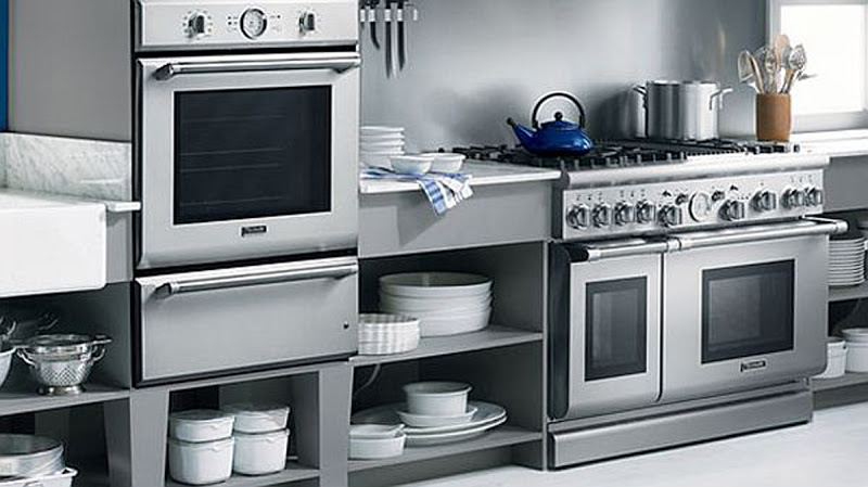 Buy Kitchen Appliance Set