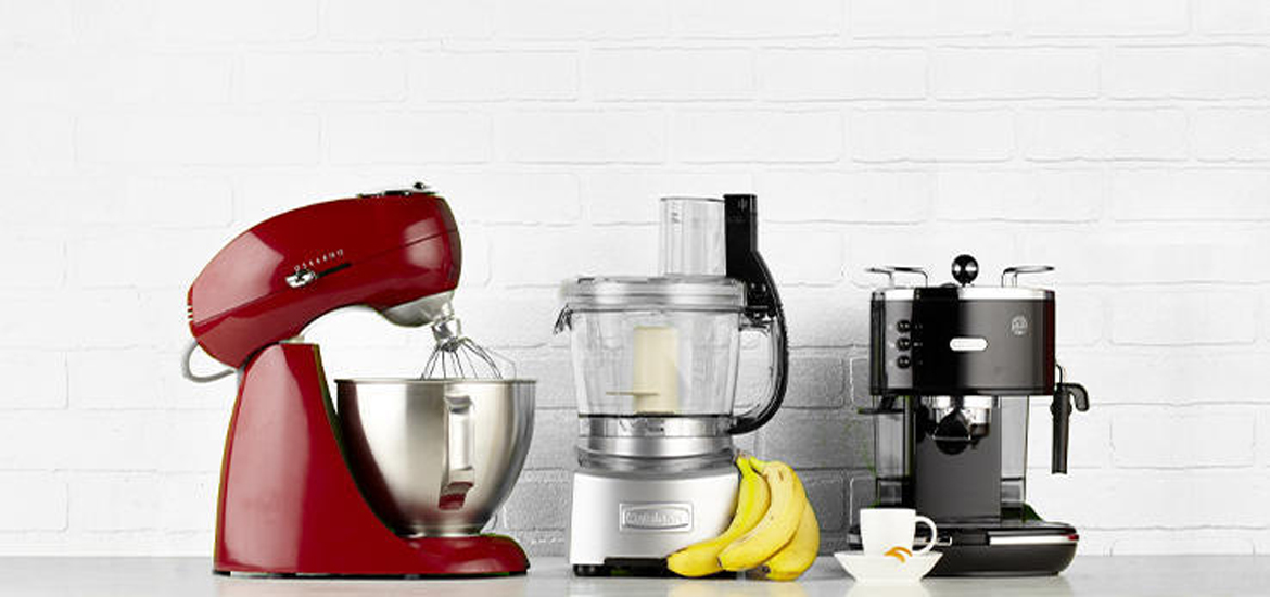 Buy Kitchen Appliances Dubai