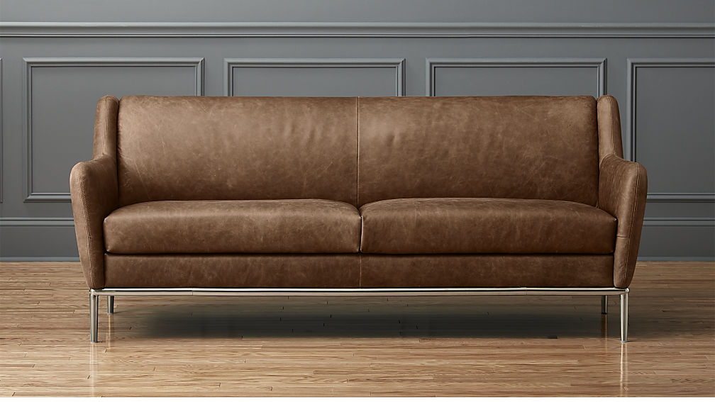 Buy Leather Sofas in Spain