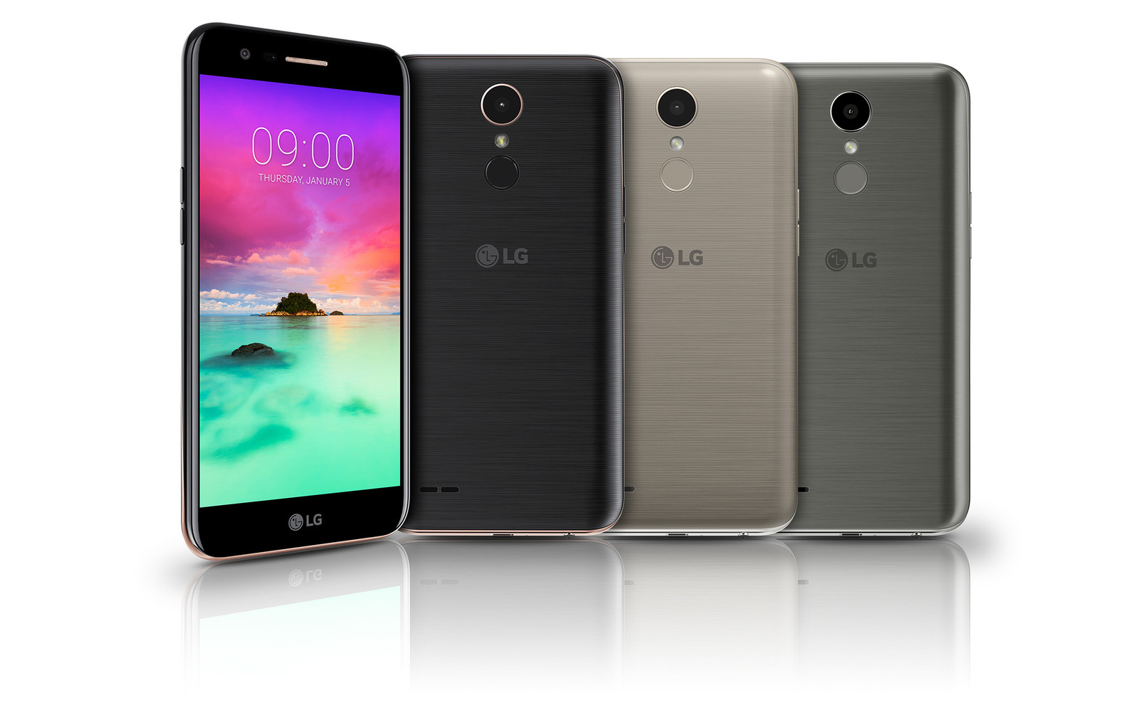 Buy LG Phones in Nigeria