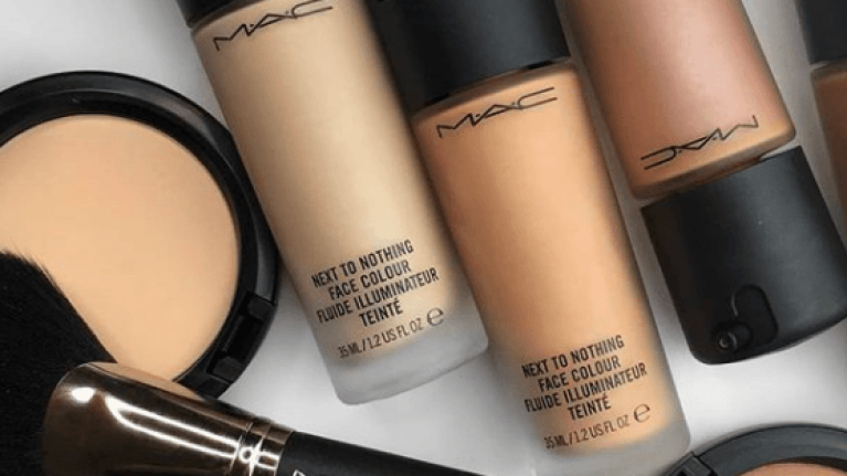 Buy Mac Makeup Wholesale