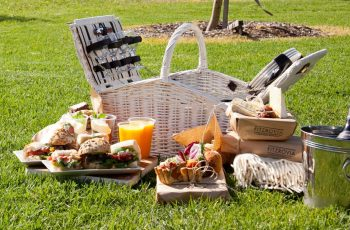 buy picnic basket melbourne
