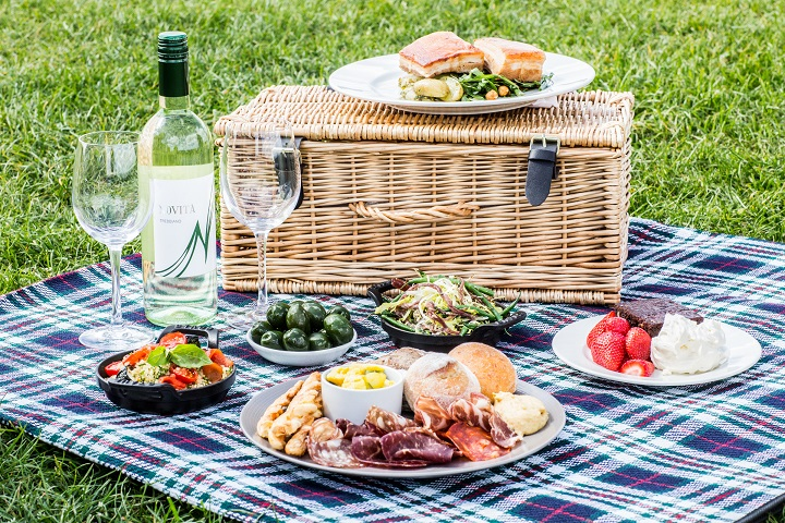 Buy Picnic Basket Near Me