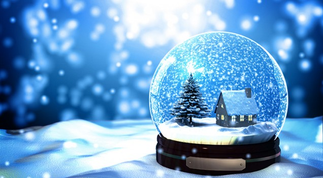 Buy Snow Globe Online India
