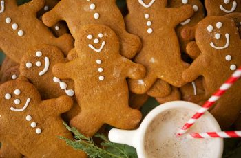 buy soft gingerbread cookies
