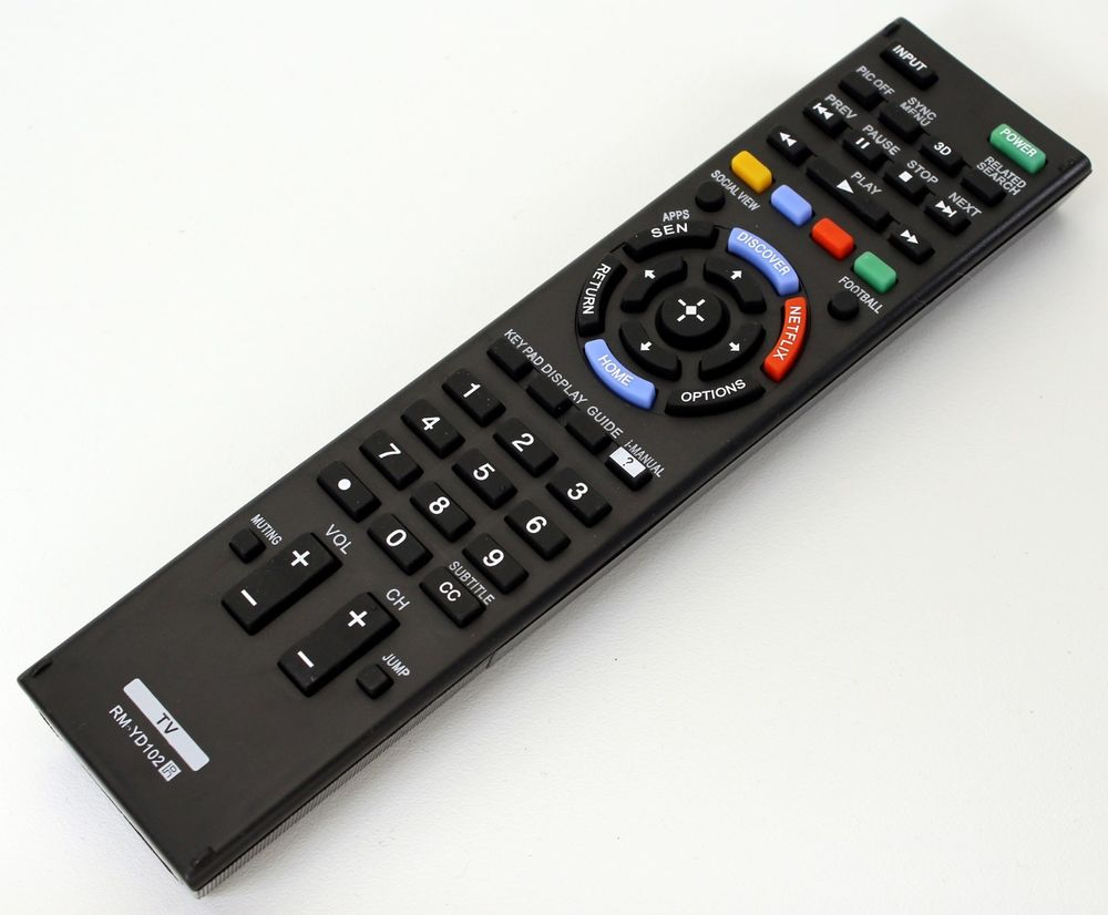 Buy Sony TV Remote