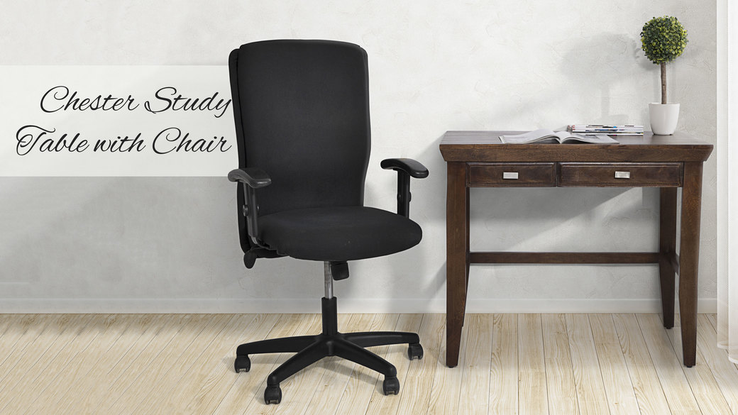 Buy Study Table Chair