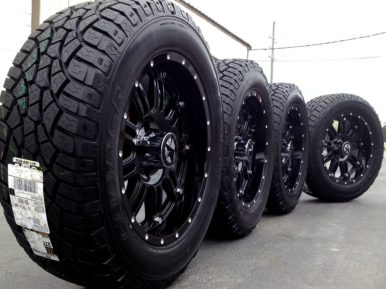 Buy Truck Tires Near Me