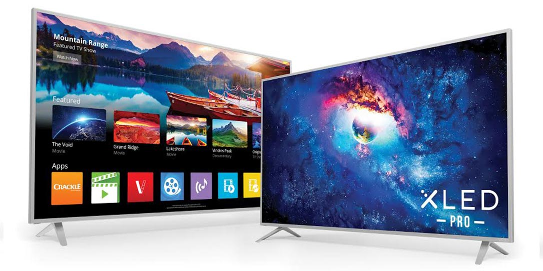 Buy Vizio TV Canada