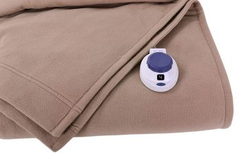 cheap electric blankets king size
