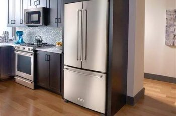 kitchenaid refrigerator best buy