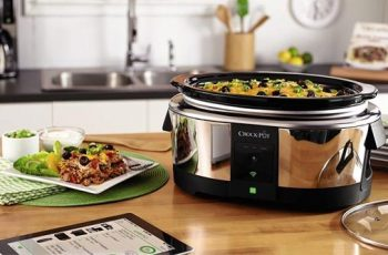 wifi crockpot best buy