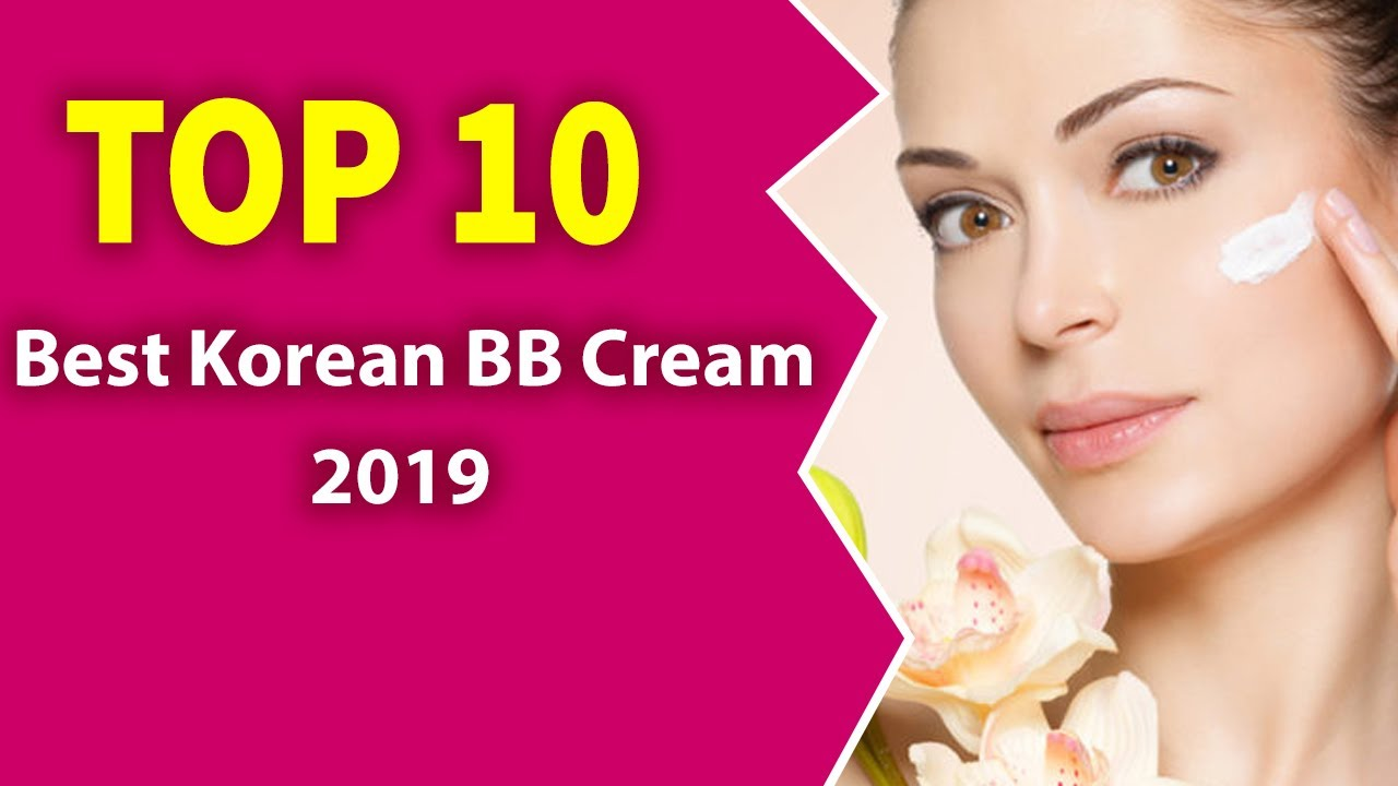 Best Korean Bb Cream