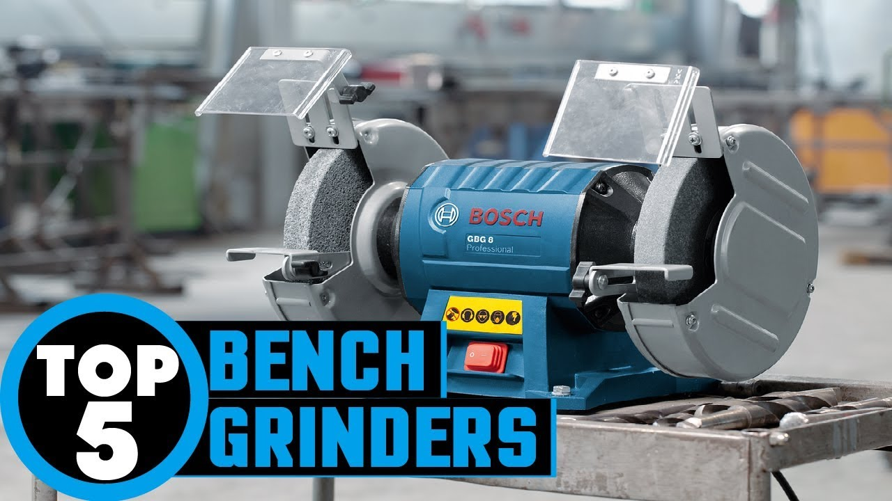 ✅ Bench Grinders: Best Bench Grinders On The Market 2019| Best Bench Grinder For Sale (Buying Guide)