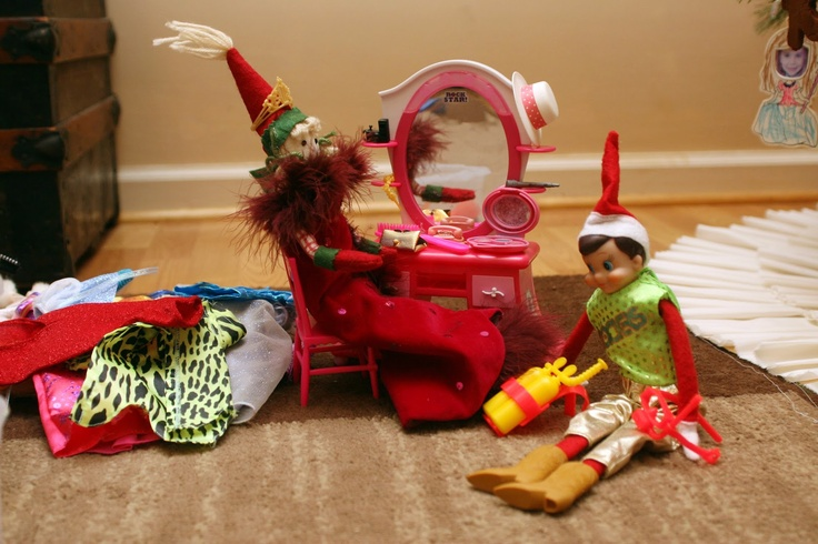 Best Clothes for elf on the Shelf