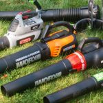 best cordless leaf blower for gutters