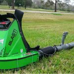 cordless leaf blower and mulcher reviews