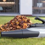 cordless leaf blower reviews 2019