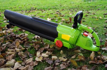 cordless leaf blowers reviews 2019