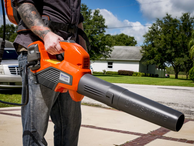 Good Cordless Leaf Blowers