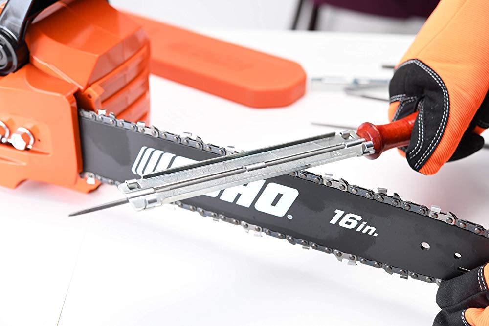Top 10 Best 12v Chainsaw Sharpener Stihl Comparison