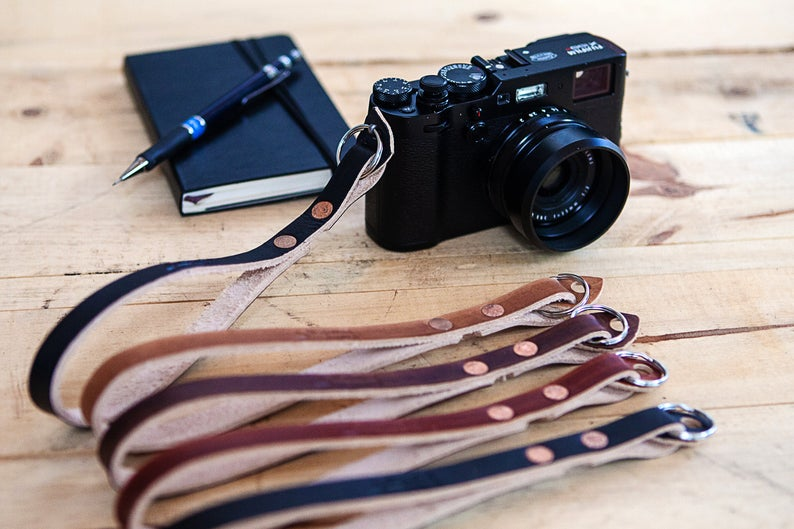 Top 10 Best Camera Wrist Strap Etsy Comparison