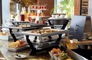 chafing dishes amazon
