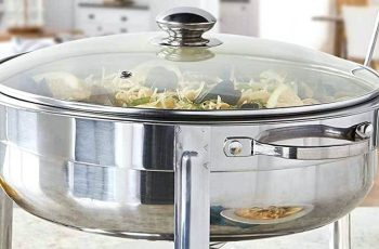 chafing dishes walmart