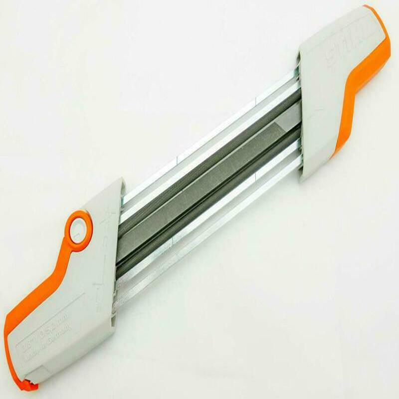 Chainsaw sharpener stihl for Concrete