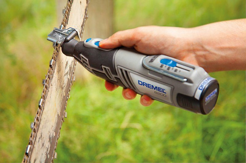 Top 10 Best Dremel Chainsaw Sharpener Stihl Comparison