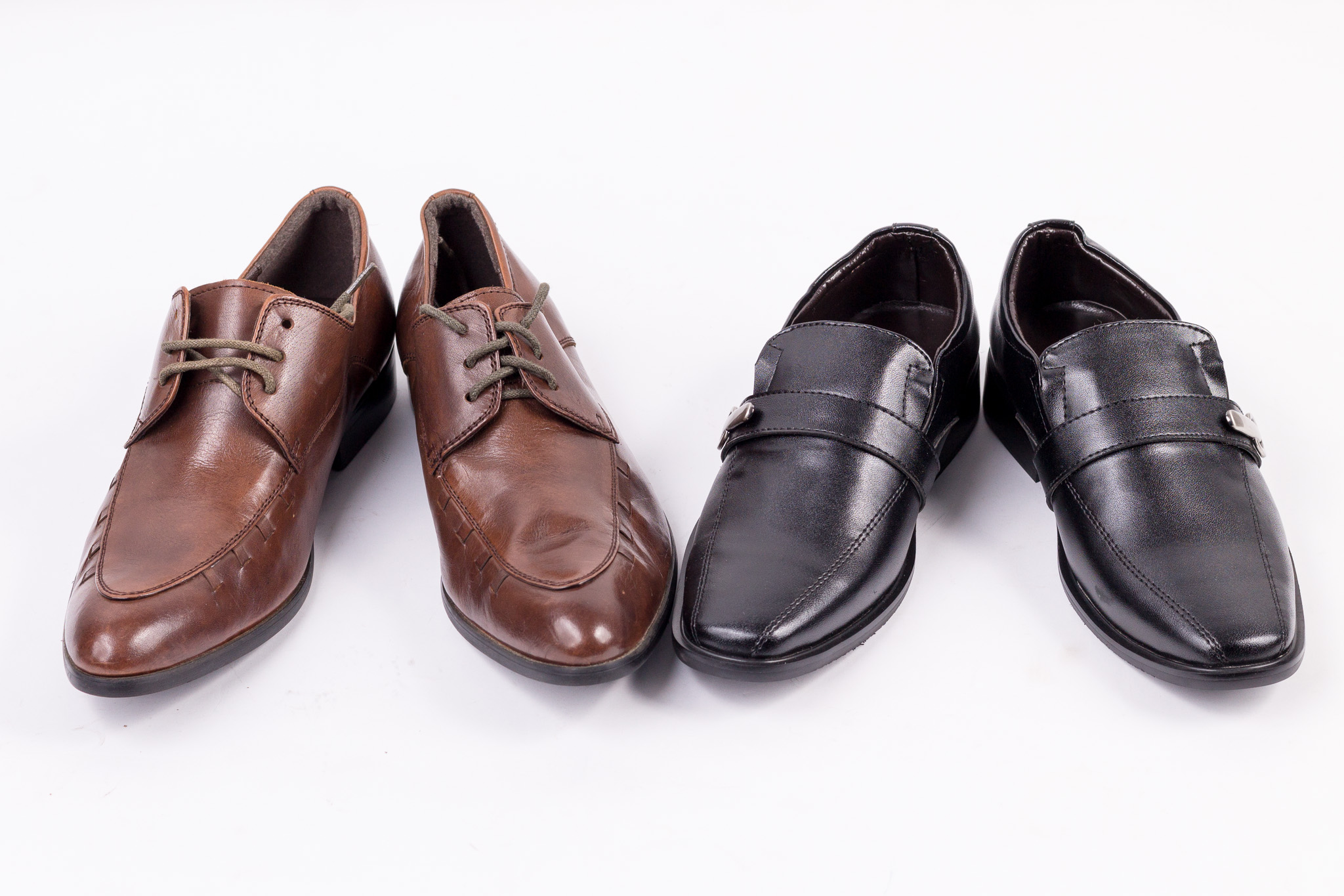 Formal Shoes for Boys