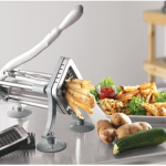 french fry cutter commercial