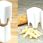 french fry cutter target