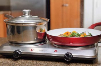 portable cooktop stove