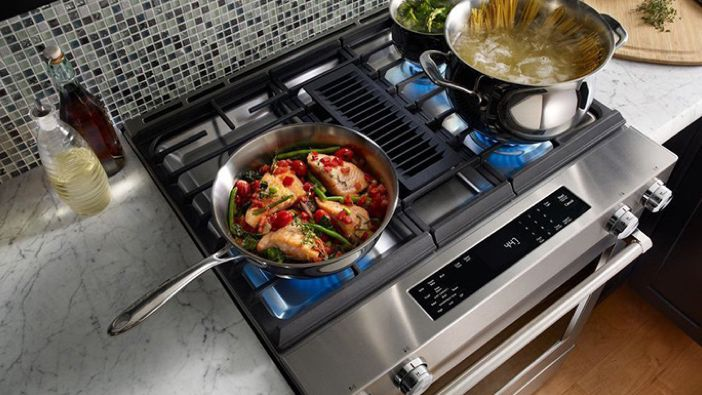 Portable Electric Cooktop Target