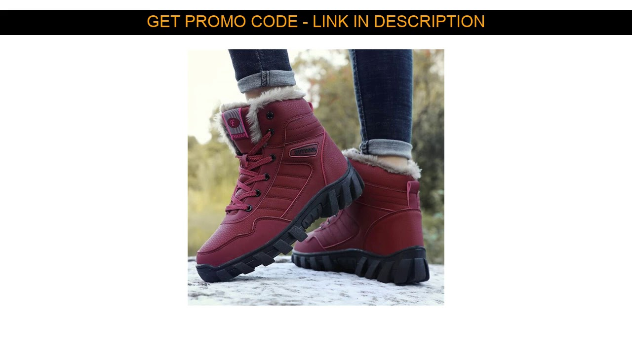 New  Dropshipping snow boots men's new plus velvet thick large size men cotton shoes waterproof out