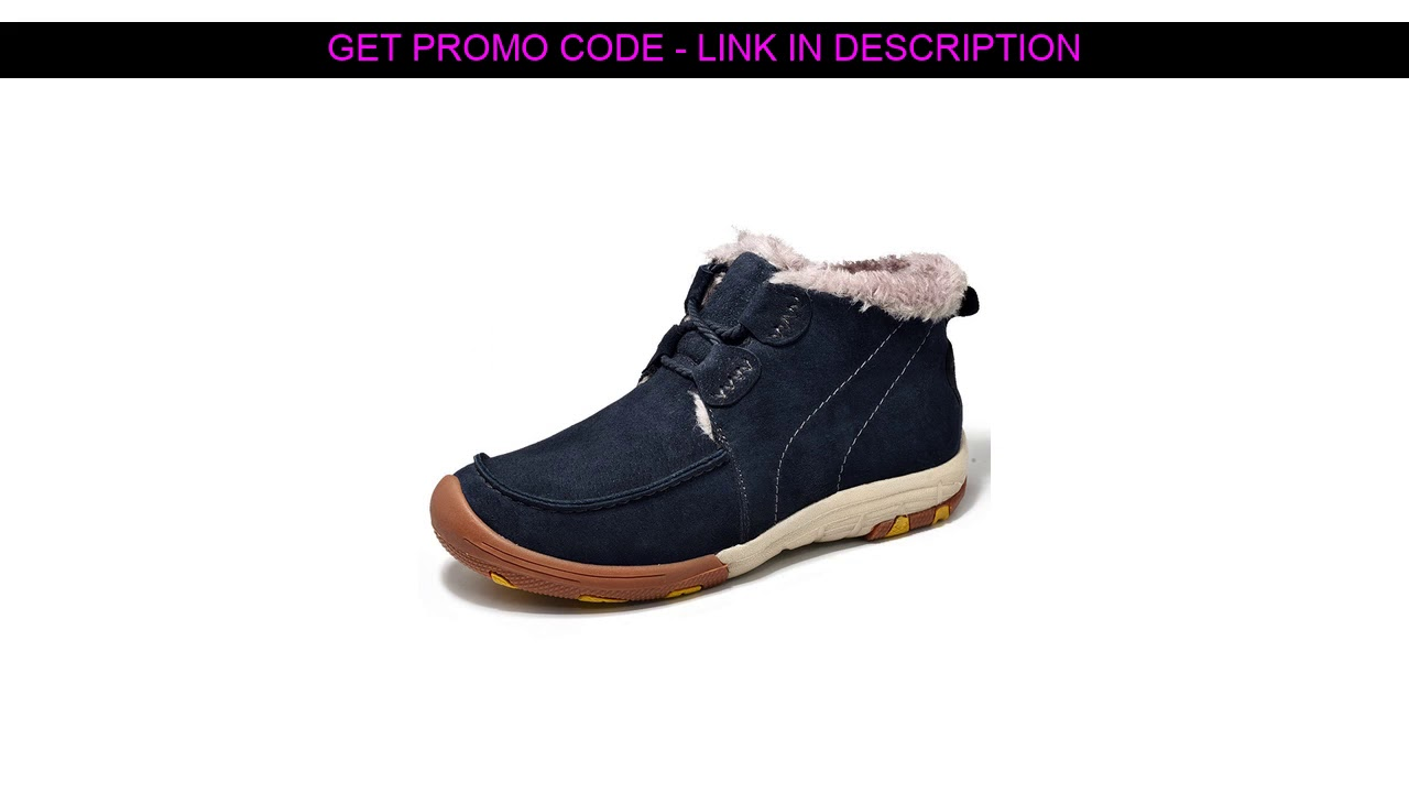 Good item  New Hot Style Men Hiking Shoes Winter Outdoor Walking Jogging Shoes Mountain Sport Boots
