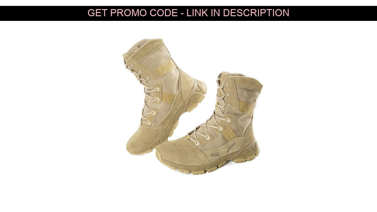 New  Men New Outdoor Hiking Boots Genuine Leather Sports Shoes Waterproof Hiking Shoes Anti-Slip Mo